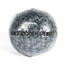 Primal Strength Rebel Wall Balls Digital Camouflage (3kg-13kg)