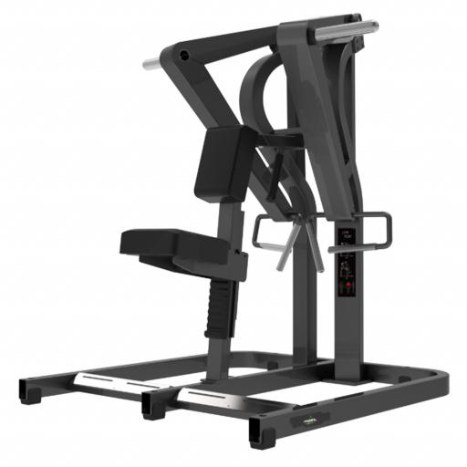 Primal Strength ISO Low Back Row
