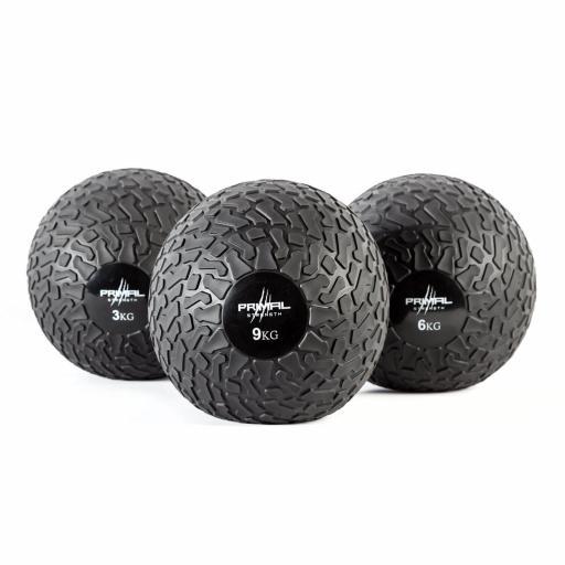 Primal Strength Anti-Burst Tyre Slam Ball (45KG)