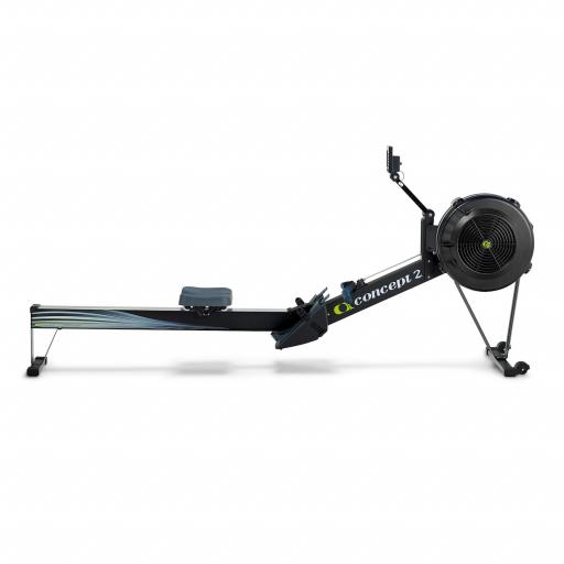 Concept 2 Model D Rower RowERG PM5 (Black)