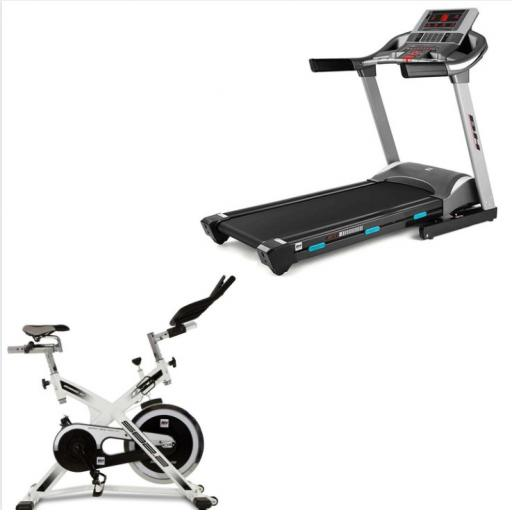 BH Cardio Package