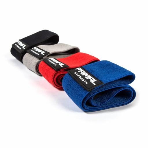 Primal Strength Material Glute Bands