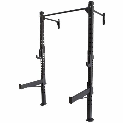 BOSS Strength Wall Mounted Rack