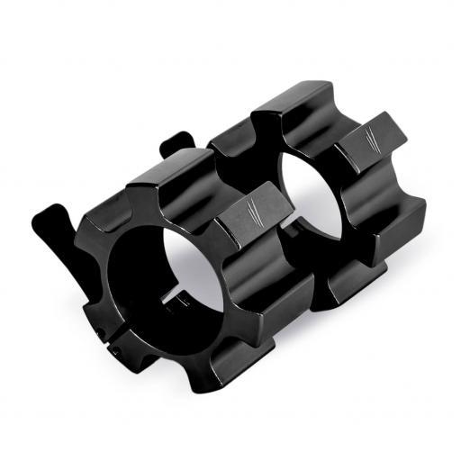 Primal Strength Metal Quick Release Lock Collar (Black)