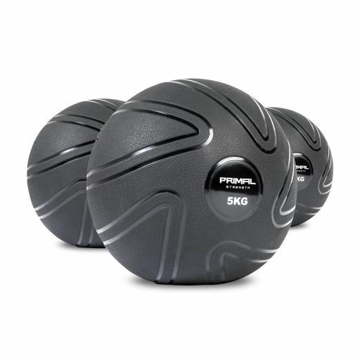 Primal Strength Anti-Burst Slam Balls 3kg - 30kg