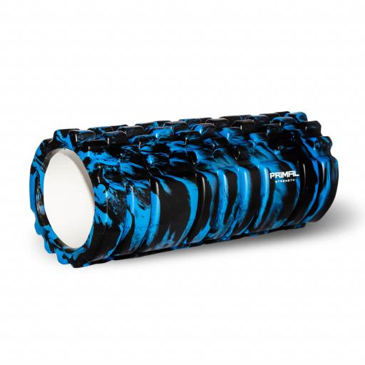 The Primal Strength Camouflage Foam Roller