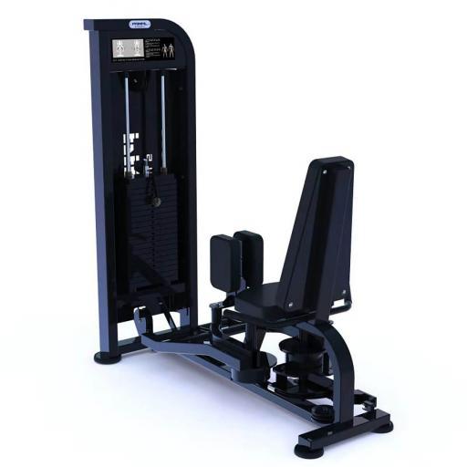 Primal Strength Monster Series 100kg Abductor/Adductor