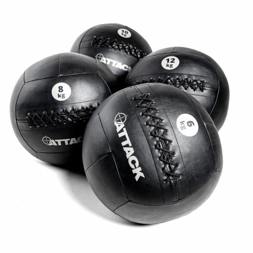 Attack - Wall Ball 6KG - 12KG