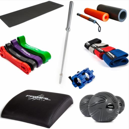 Home Workout Package