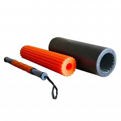 Primal Strength Nexus Primary Fitness 3-in-1 Foam Roller Set1