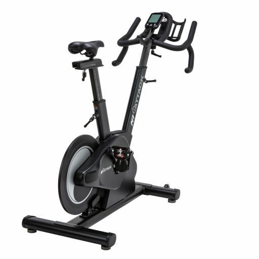 SPIN Attack - M1 Indoor Bike