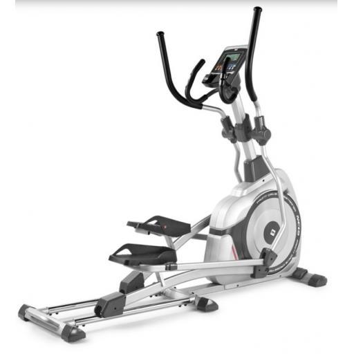 BH Fitness NC19 Cross Trainer