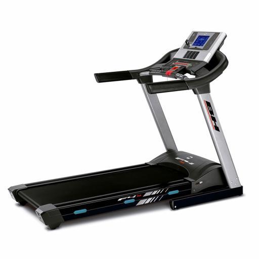 BH Fitness I.F4 Dual Folding Treadmill