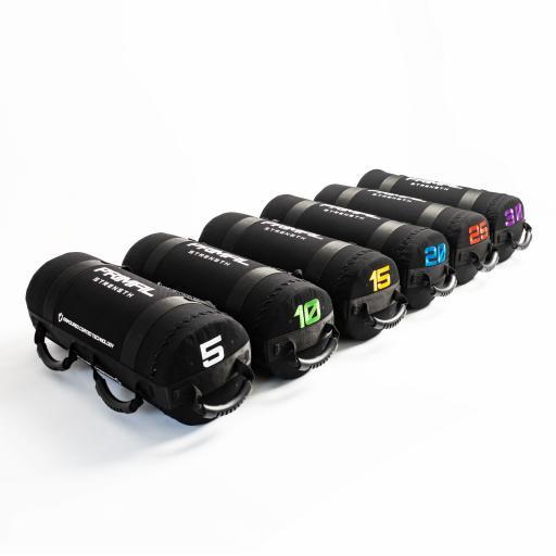 Primal Strength Kevlar Sandbags