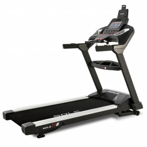 Sole Fitness TT8 Treadmill (Pre-Owned)