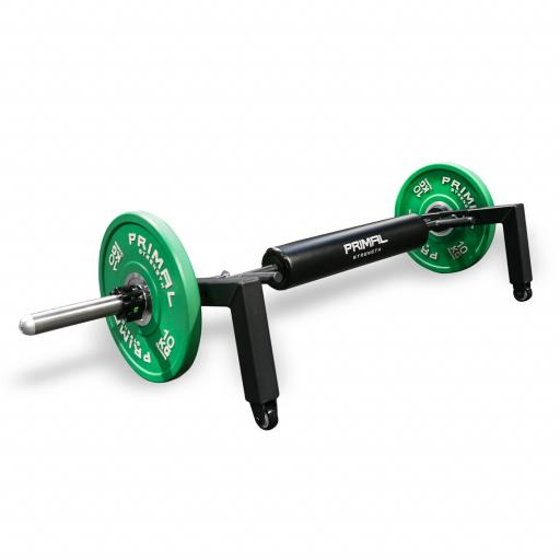 Primal Strength Hip Thrust Bar