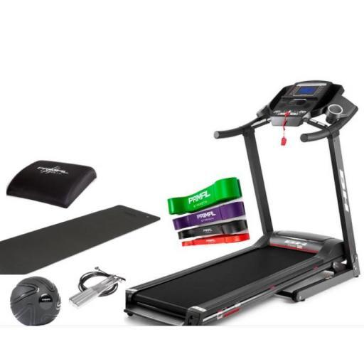 Treadmill Package