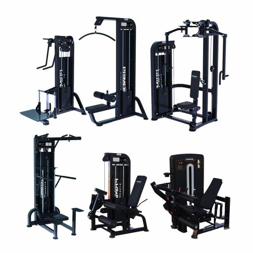 Monster Series Commercial Gym Package