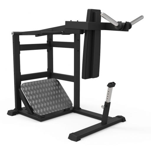 Primal Strength Pendulum Squat