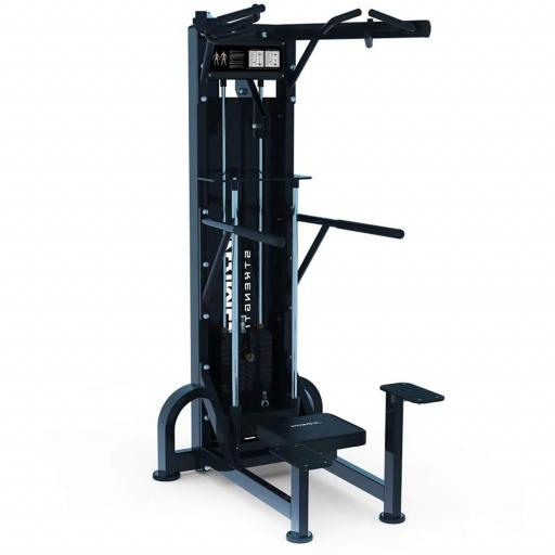Primal Strength Monster Series 100kg Supported Chin/Dip