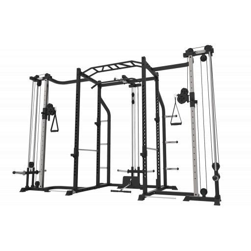 Primal Strength Home Series Modular Rack Package