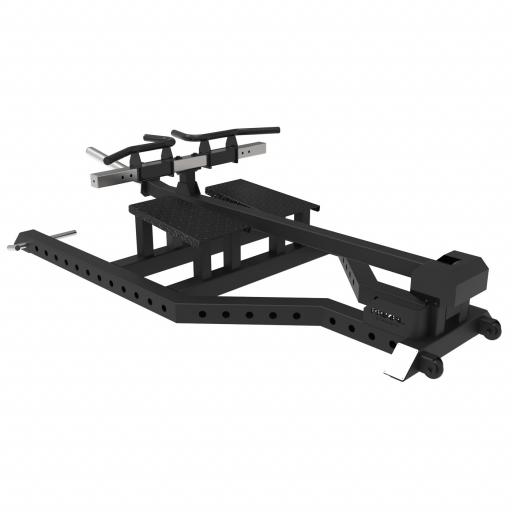 Primal Strength Commercial Standing T-Bar Row