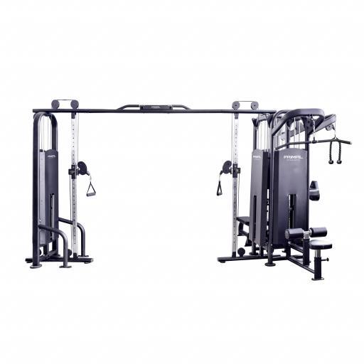 Primal Strength Elite Commercial 5 Stack Multi Station