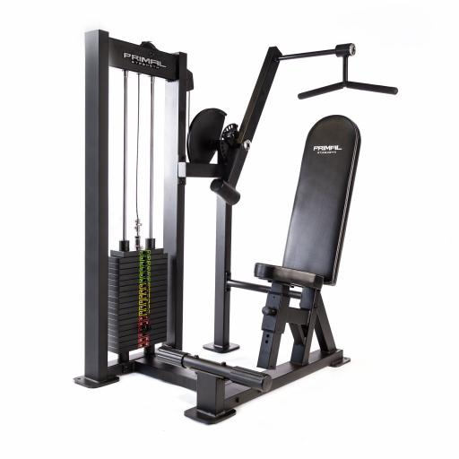 Primal Strength Commercial 90kg Cable Pull Over