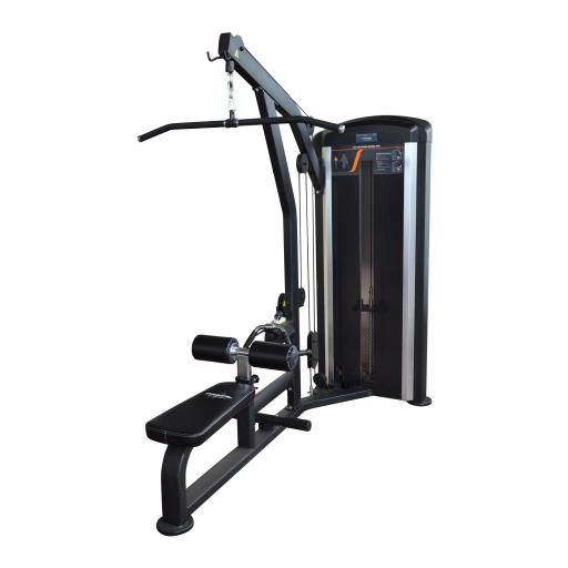 *NOW SOLD *Primal Strength Dual Lat Pulldown / Seated Row Selectorised Machine - EX DEMO