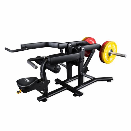 *NOW SOLD*Primal Strength Commercial Plate Loaded Tricep Machine - EX DEMO