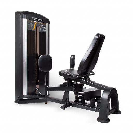 Primal Strength Dual Abductor/Adductor 90 kg stack