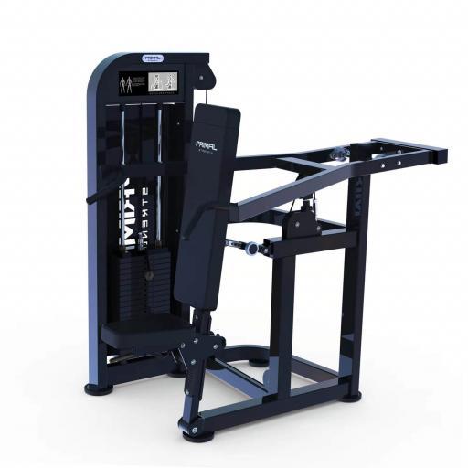 *NOW SOLD * Primal Strength Monster Series 100kg Shoulder Press