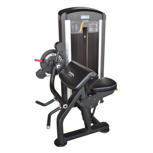 Primal Strength Dual Bicep / Tricep Selectorised Machine