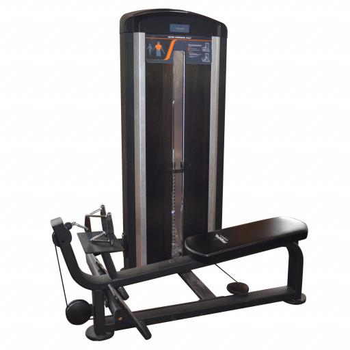 Primal Strength Stealth Low Row Selectorised Machine