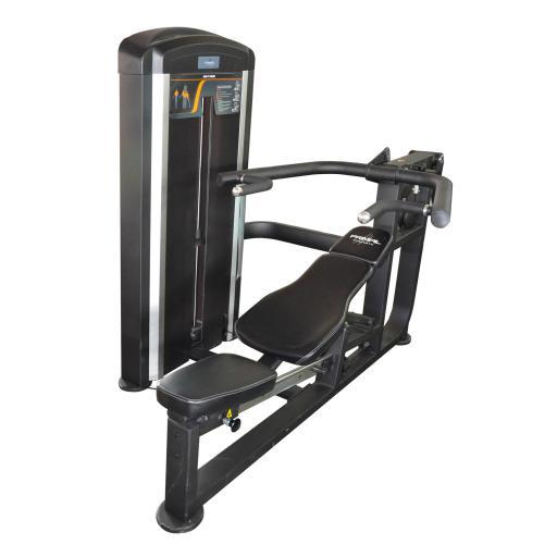 Primal Strength Dual Chest / Shoulder Press Selectorised Machine