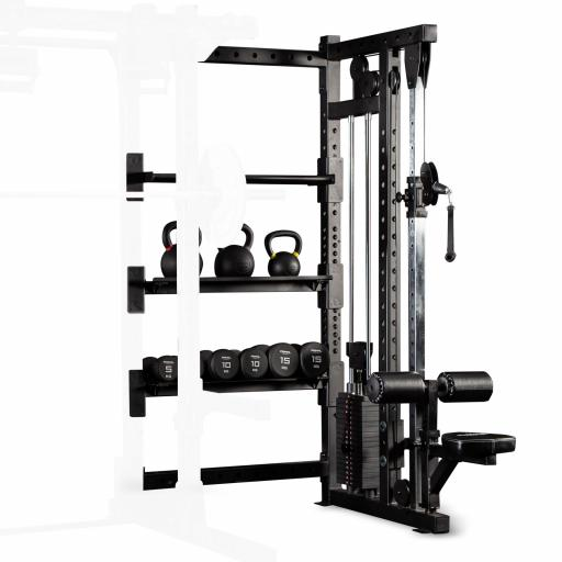 Primal Strength Central Storage & Pulley of PT System