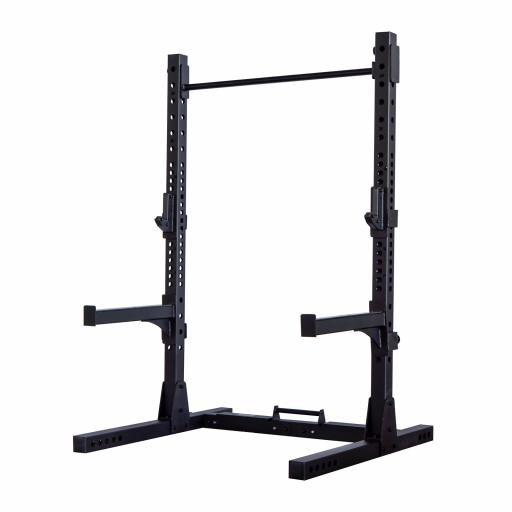 Primal Strength Monster Series Commercial Folding Squat Stands
