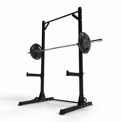 Primal Strength UK360 Quarter Rack