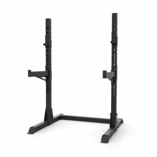 Primal Strength Monster Squat Stands (Matte Black)
