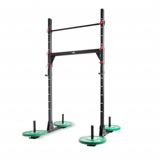 Primal Strength Yoke Rack