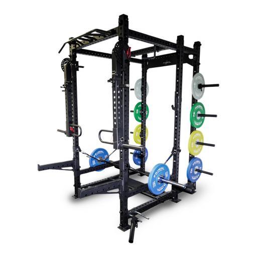 Primal Strength Monster Series Commercial Performance Rack