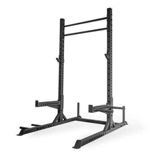 Primal Strength Light Commercial Squat Rack