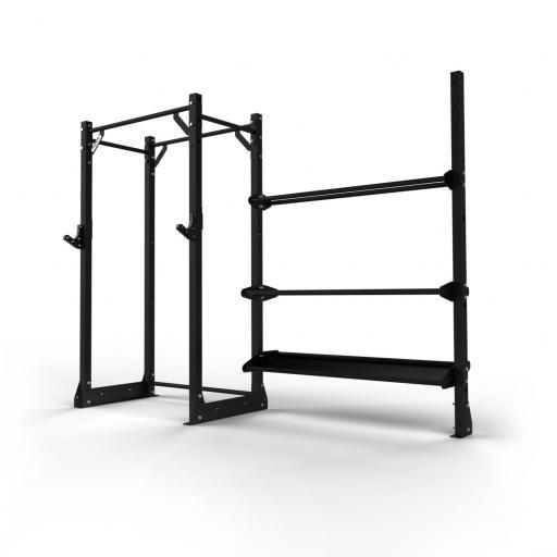 Primal Strength UK360 Half Rack ST