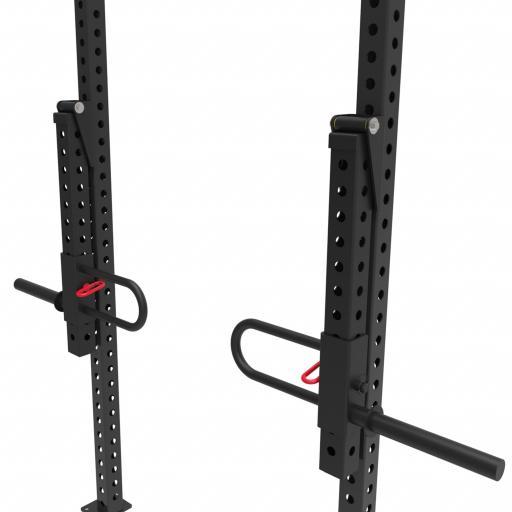 Primal Strength Adjustable Jammer Arms for Half & Power Racks